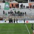Calcio: Bitonto fuori dalla Coppa Italia contro l'Altamura in rimonta