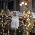 Il Cristo Morto del Purgatorio in mostra a Taranto dal 1 al 4 febbraio