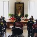 Consegnati a Bitonto i test sierologici ai volontari di Protezione Civile