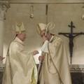 Arcidiocesi Bari-Bitonto: ieri l'ingresso del nuovo vescovo Satriano