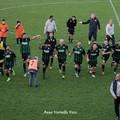 Calcio, l'Usd Bitonto batte il Team Altamura e torna alla vittoria