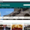 Svolta storica a Palazzo Gentile: è on line il nuovo sito del comune di Bitonto