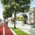 Mobilità sostenibile: la pista ciclabile fra le due stazioni si farà
