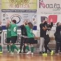 La Polisportiva Five Bitonto scrive la storia: è serie A2