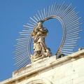 Porta Baresana: i lavori alla statua dell'Immacolata partono oggi