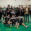 La Volley Ball Bitonto approda in Serie D Maschile