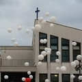 Inquinamento mari: no al lancio di palloncini in aria. Un'ordinanza anche a Bitonto