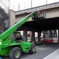 Al via i lavori per il cavalcavia di Modugno: da mercoledì Ss 96 chiusa al traffico