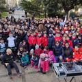 Promosso lo sport di Natale a Bitonto per bambini e disabili