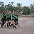Rugby in rosa: secondo posto per l'Amatori Bitonto in Coppa Italia