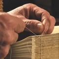 Carta, che passione! A Bitonto un corso gratuito di conservazione, restauro e legatoria