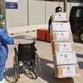 Contro il coronavirus aiuti dal mondo agricolo di Bitonto
