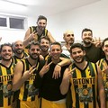 Basket: Sporting Club bello e vincente anche ad Altamura
