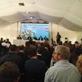 A Panni(FG) la Festa di Italia in Comune con tanti attivisti da Bitonto