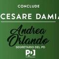 Segreteria Pd: Cesare Damiano a Bitonto per sostenere Orlando