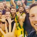 Pokerissimo Sporting Club Bitonto: con la Basket Foggia arriva la quinta vittoria di fila