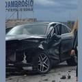 Incidente sulla strada provinciale 231: 3 auto coinvolte e 6 feriti
