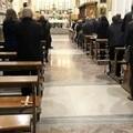 Anziana invitata a uscire da una chiesa di Bitonto per norme anticovid