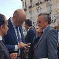 Sicurezza in città: il sindaco Abbaticchio incontra il viceministro Bubbico