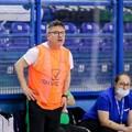 Five Bitonto alla ricerca del nuovo allenatore per la Serie A
