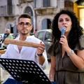 """Domani Federica Monte e Michele Tullo a Bitetto per  """"Libri da Snocciolare """""""