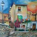 Nel museo De Palo-Ungaro di Bitonto le opere di Milena Pastoressa
