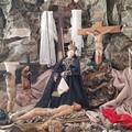 Sepolcri domestici a Bitonto per celebrare la Settimana Santa