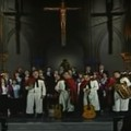 """Domani a Bitonto Concerto di Nascita e Risurrezione  """"Misa Criolla y otras canciones """""""
