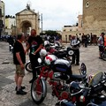 Domenica a Bitonto veicoli d'epoca in piazza Cavour per la Giornata Nazionale ASI