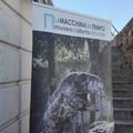 Passeggiare tra i dinosauri nel Torrione di Bitonto
