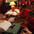 A Bitonto un Natale mai visto: nel villaggio i ragazzi speciali della ZIP.h