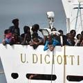 I migranti della Diciotti ospitati nell'arcidiocesi di Bari-Bitonto accolti coi fondi della CEI