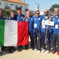 Da Bitonto ai Mondiali in Portogallo: Nico Strambelli nella nazionale di pesca in apnea