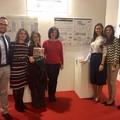 La bitontina Federica Fiorio vince la Biennale 2018 del Restauro Architettonico e Urbano a Catania