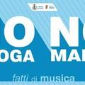 Domani parte No droga, no mafia, la rassegna dei musicisti bitontini su un'idea dell'amministrazione comunale