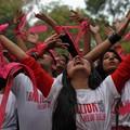 Mercoledì a Bitonto le Donne in piedi di One Billion Rising