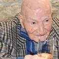 Da Bitonto alle Marche: a 105 anni Onofrio Fano il più longevo della regione