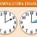 Stanotte torna l'ora legale: lancette avanti di un'ora e risparmi in bolletta per 116 milioni