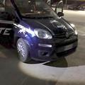 Ladri d'auto in azione alle porte di Bitonto