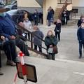 Nell'hub di Bitonto vaccinate ieri circa 450 persone