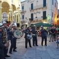 """Weekend in musica con la V edizione di """"Flatatùm"""", il festival bandistico della città di Bitonto"""