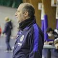 Il Futsal Bitonto ripartirà senza mister Di Bari