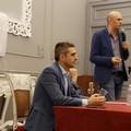 Il sindaco di Bitonto Abbaticchio vicecoordinatore nazionale di Italia in Comune