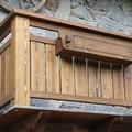 Crolla un balcone a Tesero: papà e figlia di Bitonto precipitano nel vuoto