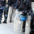 Tafferugli dopo Fasano-Bitonto: 18 tifosi denunciati
