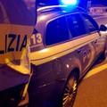 Tentato furto al casello autostradale di Bitonto