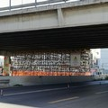 Ponte danneggiato di Modugno: dalla Regione 75 mila euro per ripristino