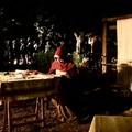 Stasera a Mariotto il presepe vivente ai tempi di S.Francesco