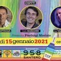 Dodi Battaglia, Carlo Massari e Joe Valeriano ospiti al Bitonto Blues Festival