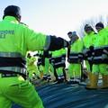 I volontari della Protezione Civile a Bitonto per insegnare ai cittadini come difendersi dai rischi naturali
